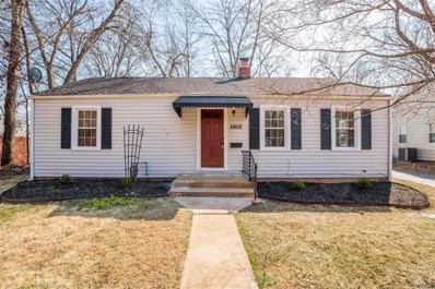 2802 Hilldale, Brentwood, MO 63144 - MLS#: 18018945