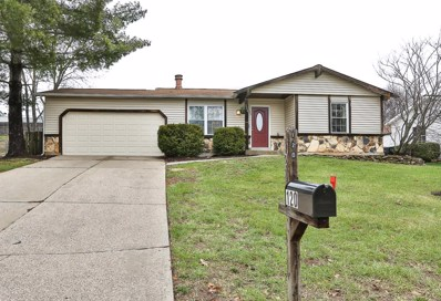 120 Whispering Oaks, Unincorporated, MO 63304 - MLS#: 18020028