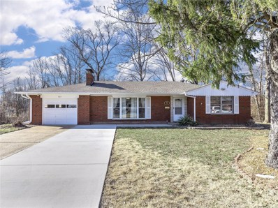 503 Forest Drive, Collinsville, IL 62234 - MLS#: 18020059