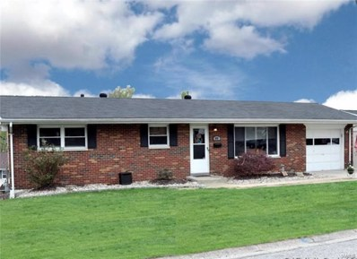 808 Pennsylvania, Collinsville, IL 62234 - MLS#: 18020166