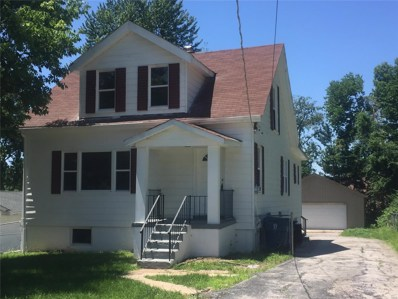3659 Falcon Avenue, Bridgeton, MO 63044 - MLS#: 18020277