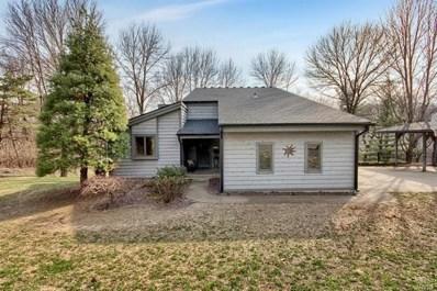 418 Crestwood Drive, Collinsville, IL 62234 - MLS#: 18020361