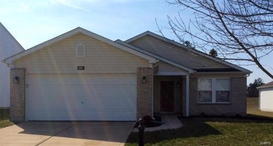 160 Falling Leaf Way, Mascoutah, IL 62258 - #: 18020373