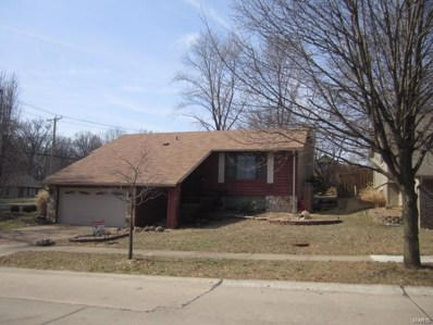 1903 Rule Avenue, Maryland Heights, MO 63043 - MLS#: 18020459