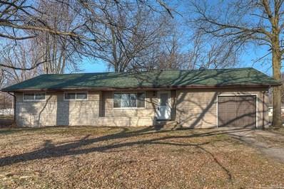9905 Bunkum, Fairview Heights, IL 62208 - MLS#: 18020632