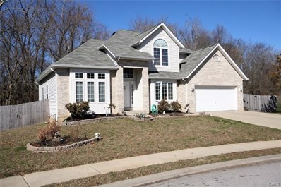 312 Benedictine Court, O\'Fallon, IL 62269 - MLS#: 18020670