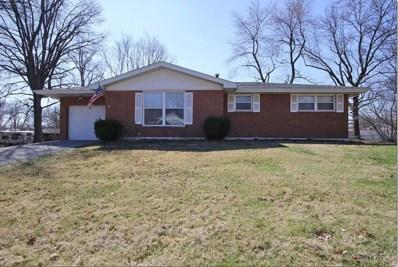 226 Pleasant Ridge, Fairview Heights, IL 62208 - MLS#: 18020720