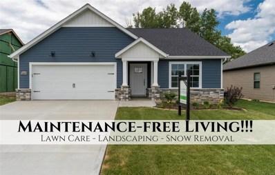 1873 Cloverdale Drive, Edwardsville, IL 62025 - #: 18020759
