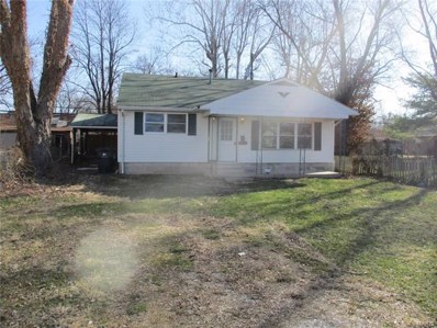 9334 Carbon, Belleville, IL 62223 - MLS#: 18020848