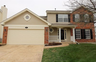 7352 Summerview Manor Ln, St Louis, MO 63129 - MLS#: 18020986