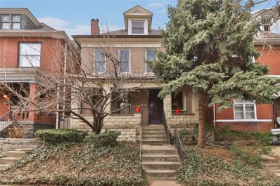 3914 Cleveland Avenue, St Louis, MO 63110 - MLS#: 18021094