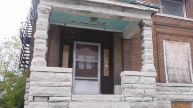 5189 Vernon Avenue, St Louis, MO 63113 - MLS#: 18021135