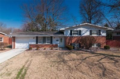 221 Dorchester Drive, Belleville, IL 62223 - #: 18021202