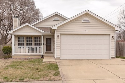 307 Strong Avenue, Collinsville, IL 62234 - MLS#: 18021271