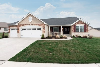 503 Bayview Pointe Court, Lake St Louis, MO 63367 - MLS#: 18021293