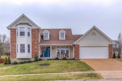 1062 Oak Terrace Court, Fenton, MO 63026 - MLS#: 18021310