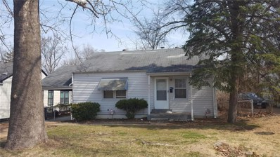 6310 Witsell Avenue, St Louis, MO 63134 - MLS#: 18021338