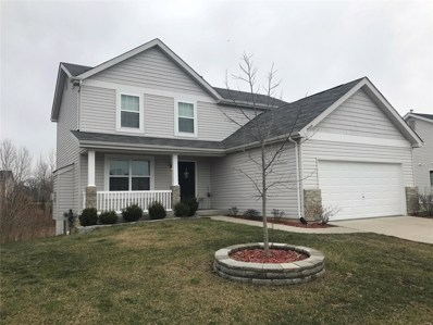 9409 Marbarry Drive, Fairview Heights, IL 62208 - MLS#: 18021343