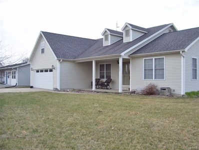 200 E North, Bunker Hill, IL 62014 - MLS#: 18021491