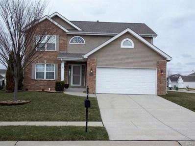 2401 Larchmont Drive, Belleville, IL 62221 - #: 18021504