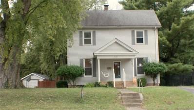 715 Keebler, Collinsville, IL 62234 - #: 18021622