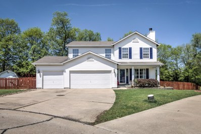 7 Oakwood Court, O\'Fallon, MO 63366 - MLS#: 18021631