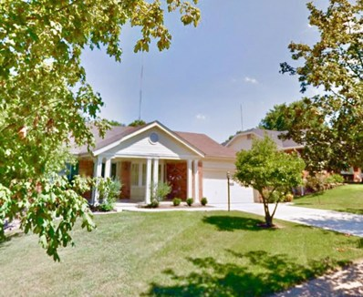 5322 Kenrick Manor Court, St Louis, MO 63119 - MLS#: 18021636
