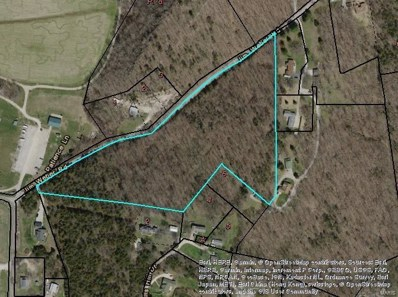 0 Jim Weber Road, High Ridge, MO 63049 - MLS#: 18021637