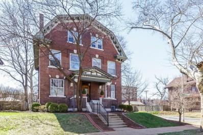 4066 Flora, St Louis, MO 63110 - MLS#: 18021661