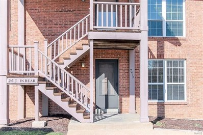 2423 Briston Drive, St Louis, MO 63114 - MLS#: 18021678