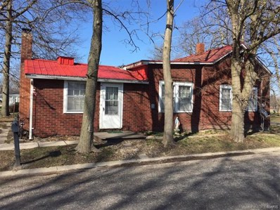 251 W 1st Street, Aviston, IL 62216 - MLS#: 18021712