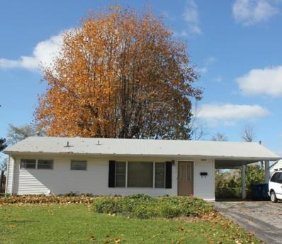 10029 Dellridge Lane, St Louis, MO 63136 - MLS#: 18021742