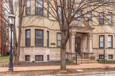 4309 Maryland Avenue UNIT 2B, St Louis, MO 63108 - MLS#: 18021762