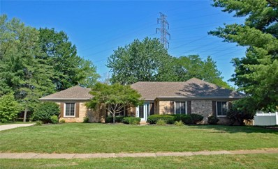 2181 Sycamore Hill Court, Chesterfield, MO 63017 - MLS#: 18021852