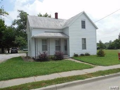 411 S. Main, Perryville, MO 63775 - MLS#: 18021924