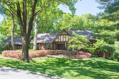 177 Scenic Woods, St Louis, MO 63141 - MLS#: 18022021