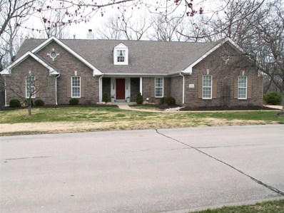 16022 Forest Valley Dr, Ballwin, MO 63021 - MLS#: 18022052