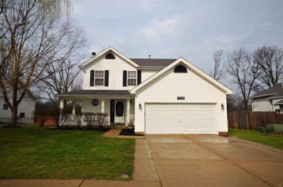 1005 Providence Pointe Drive, Wentzville, MO 63385 - MLS#: 18022095