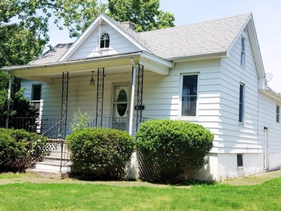 609 E 2nd South Street, Mount Olive, IL 62069 - MLS#: 18022109
