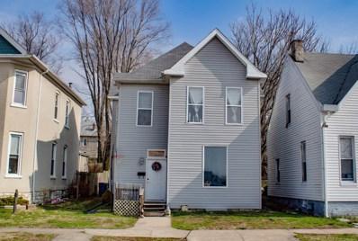 808 E 6th St., Alton, IL 62002 - MLS#: 18022149