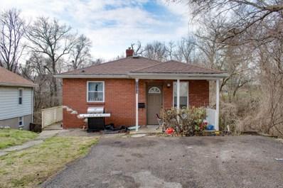 2705 Palmer Avenue, Alton, IL 62002 - MLS#: 18022175