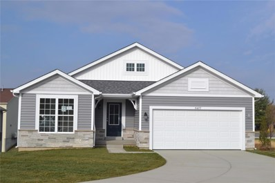 5477 Misty Crossing Court, Florissant, MO 63034 - MLS#: 18022190