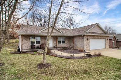 693 Schwarz Road, Edwardsville, IL 62025 - MLS#: 18022192