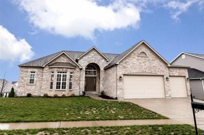 1308 Birch Meadow Drive, High Ridge, MO 63049 - MLS#: 18022195