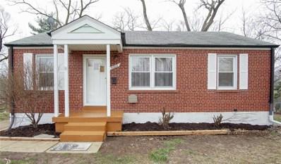 4360 Schirmer, St Louis, MO 63116 - MLS#: 18022252