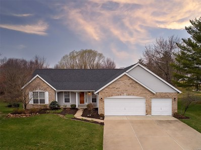 61 Muirfield Spring Court, St Charles, MO 63304 - MLS#: 18022253