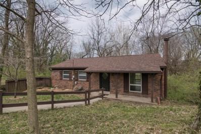 104 Crestview Drive, Wood River, IL 62095 - MLS#: 18022262