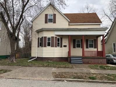 428 N 4th, Belleville, IL 62220 - #: 18022264