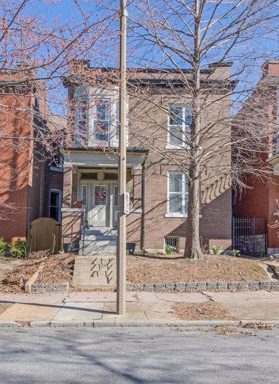 3829 Humphrey Street, St Louis, MO 63116 - MLS#: 18022362