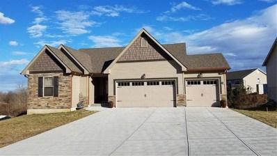 9839 Ridgecrest Drive, Hillsboro, MO 63050 - MLS#: 18022393